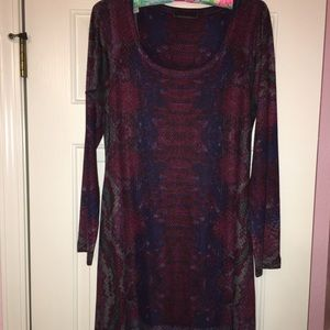 BEAUTIFUL, SOFT dress! Worn only once!!
